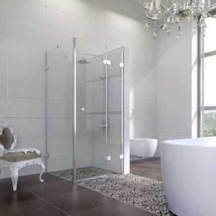 Aranżacja łazienki z hydroizolacją z maty uszczelniającej BOTAMENT® AE