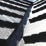 Gont Blaszany JANOSIK – połączenie wrynnie koszowej (korycie)