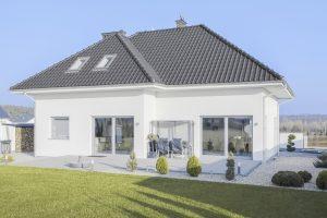 Dach powinien być nie tylko elegancki, lecz również trwały Fot. Regamet