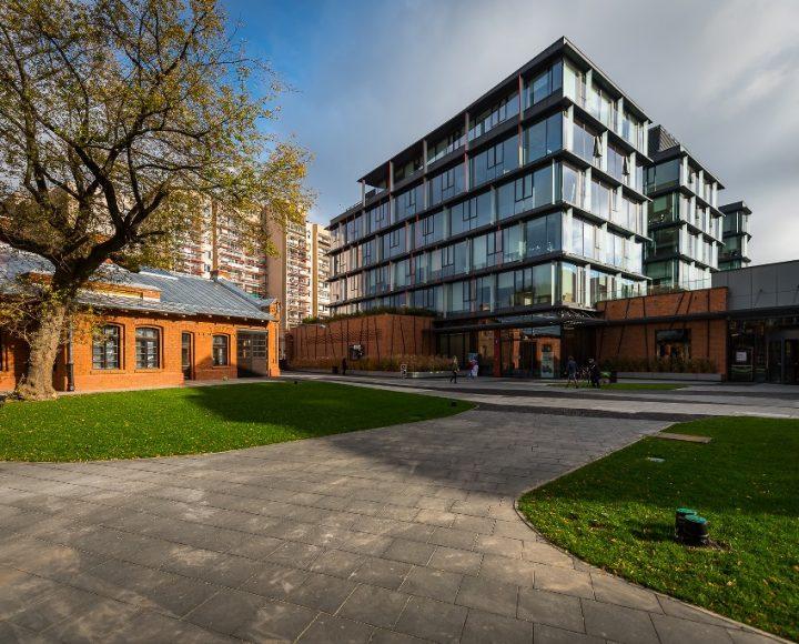VIII PLGBC Green Building Symposium