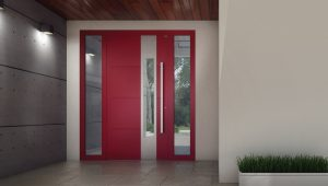Drzwi CREO
