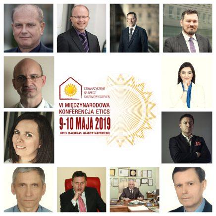 VI Międzynarodowa Konferencja ETICS