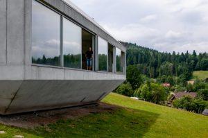 Robert Konieczny architektura