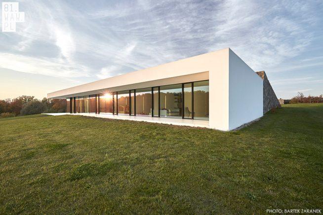 dom polny