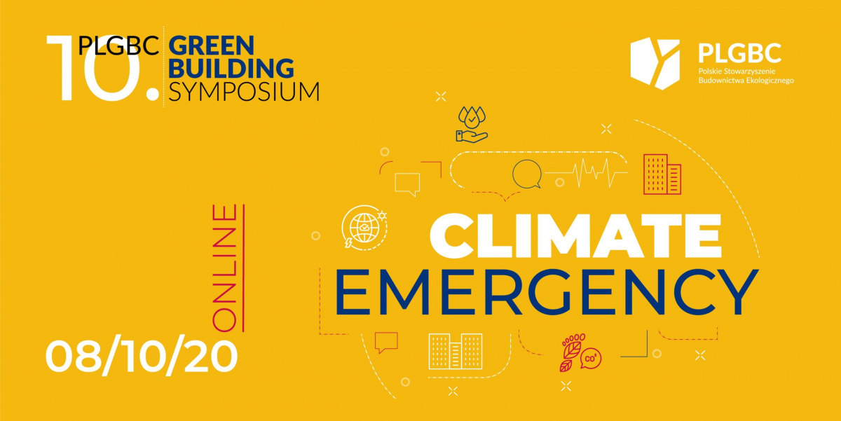 10. edycja PLGBC Green Building Symposium