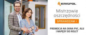 Mistrzowskie oszczędności z marką KRISPOL (1)